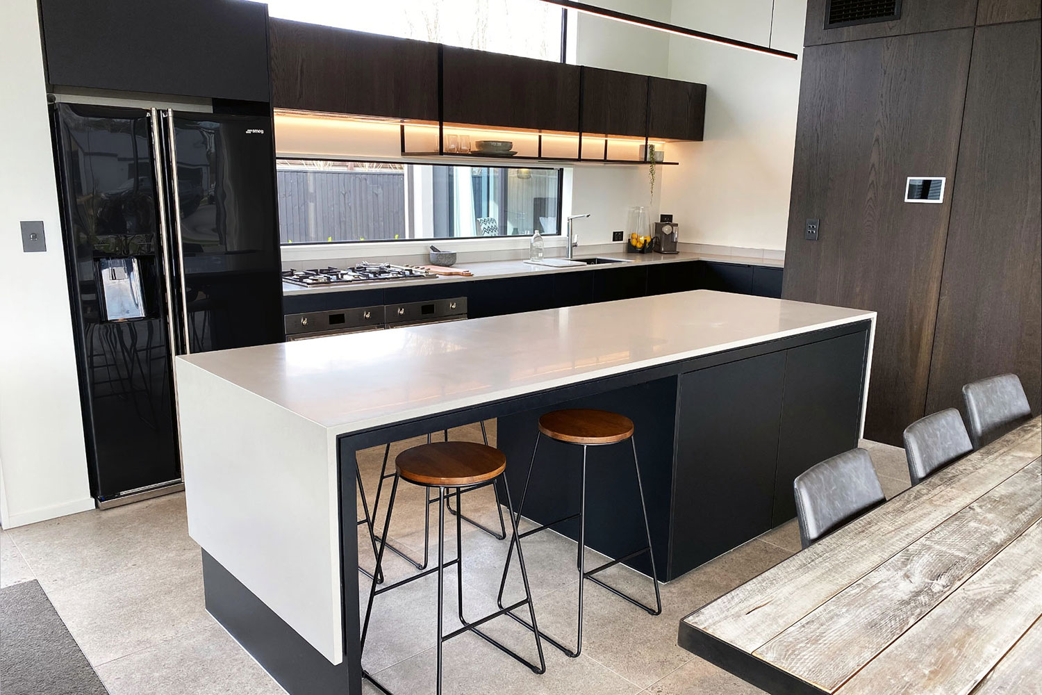 Trends Kitchens example